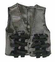 Bank Robbers: Criminal Crew - Suit Vest w/ Straps