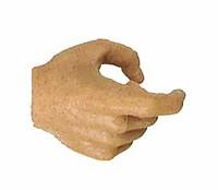 Roman Republic Lucius - Right Trigger Hand