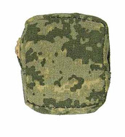 Female Shooter ACU - Camo Pouch