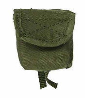 Female Shooter ACU - Green Pouch