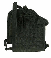 VH: PMC (1047) - Black Body Armor