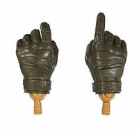 VH: PMC (1047) - Gloved Hands