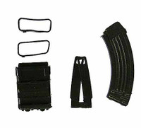 VH: PMC (1047) - MG Ammo Mag w/ Pouch (NO Loops)