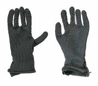 Heydrich: SS Obergruppenfuhrer - Knit Gloves