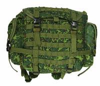 Russian Airborne Troops PKP Machine Gunner - Back Pack