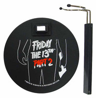 Friday The 13th Part 2: Jason Voorhees - Display Stand