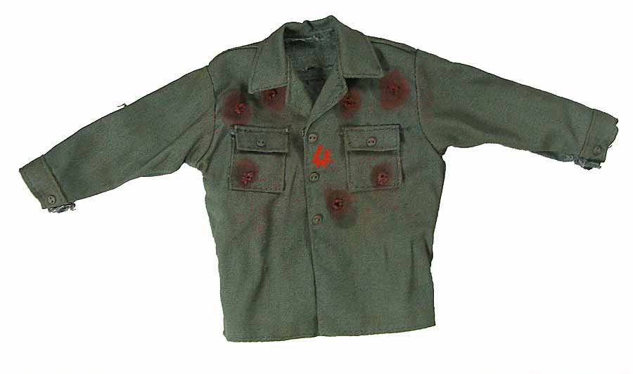616731cfd Friday The 13th Part 6: Jason Voorhees - Jacket