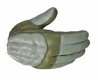 Star Wars: ROTJ: Boba Fett - Right Relaxed Hand