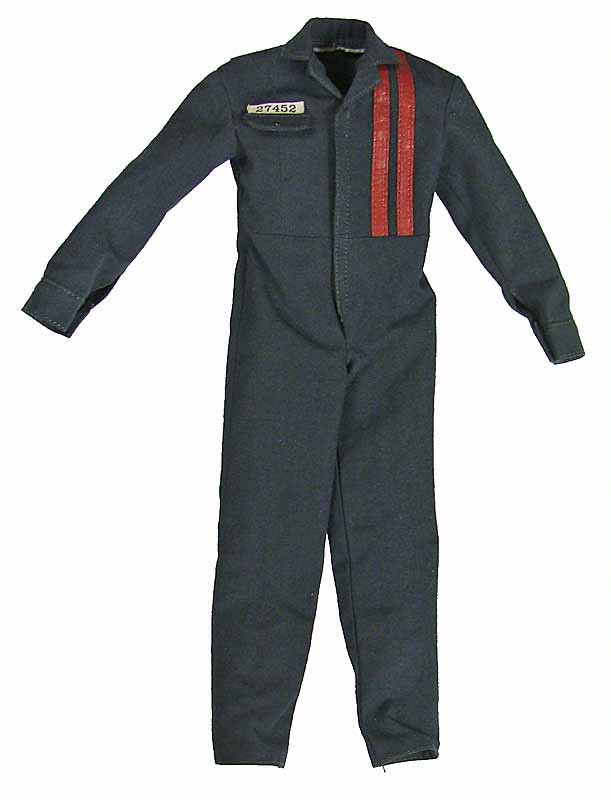 a1e402a66620 Death Race Frankenstein - Prison Jumpsuit - Toy Anxiety