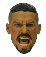 Ferocious Fighter - Head