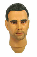 Aliens: Private Hudson - Head w/ Neck Joint