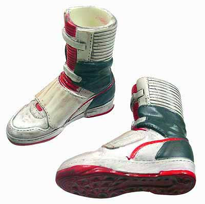 e701b3f1c565 Aliens  Ripley - Shoes (For Feet) - Toy Anxiety