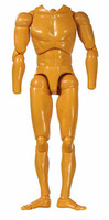 Aliens: Corporal Hicks - Nude Body