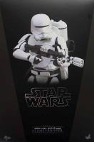 Star Wars: TFA: First Order Flametrooper - Boxed Figure