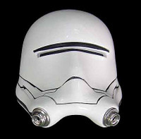 Star Wars: TFA: First Order Flametrooper - Helmet