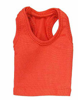 MC: Female Underwear - Red Shirt