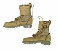Universal Soldier: Luc Deveraux - Boots (For Feet)