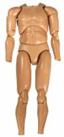 Universal Soldier: Luc Deveraux - Nude Body