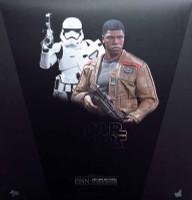 Star Wars: TFA: Finn & FO Riot Control Stormtrooper - Boxed Figure 2 Pack