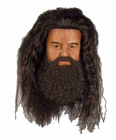 Harry Potter: Sorceror's Stone: Rubeus Hagrid - Head  (Giant Size - See Note)