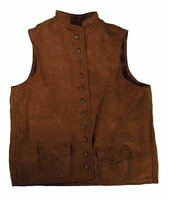 Harry Potter: Sorceror's Stone: Rubeus Hagrid - Vest  (Giant Size - See Note)