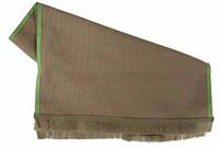 1980's Afghanistan Civilian Fighter: Asad - Blanket