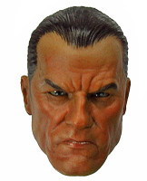 Marvel Comics: Punisher - Head