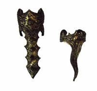 Dark Blood Jeerer - Arm Armor (Limit 1)