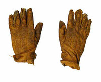 "2nd Armored Division ""Hell On Wheels"" Sgt. Donald (Regular Edition) - Gloves"