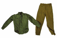 "2nd Armored Division ""Hell On Wheels"" Sgt. Donald (Regular Edition) - Uniform"