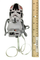 Imperial AT-AT Driver - Helmet with Body Armor and Leg Straps