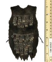 Grishnakh - Leather Armor