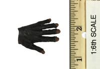 Grishnakh - Left Open Hand