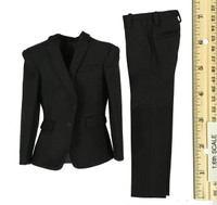 POP Toys: Business Suit - Black Suit