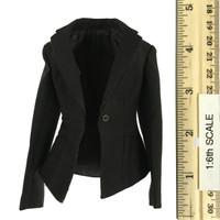 POP Toys: Office Lady Business Suits - Black Jacket