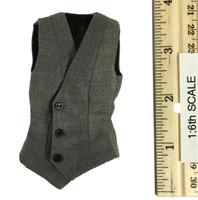 POP Toys: Office Lady Business Suits - Gray Vest