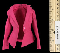 POP Toys: Office Lady Business Suits - Pink Jacket
