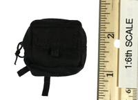 USSOCOM Navy Seal UDT - Pouch (Black)