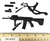 USSOCOM Navy Seal UDT - Rifle (PMAGX7) w/ Accessories