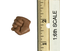 Kingsman: The Secret Service - Left Fist