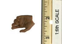 Kingsman: The Secret Service - Left Relaxed Hand