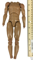 Kingsman: The Secret Service - Nude Body w/ Hand Joints
