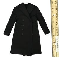 Spectre - Long Black Over Coat