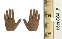 Spectre - Bendy Hands