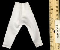 Dragon Tiger Gate: Turbo Shek - Underwear (White)