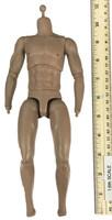Saruman (Slim Memorial Version) - Nude Body (Slim Version)
