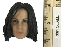 Underworld: Evolution - Selene - Head (No Neck Joint)