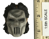 Casey Jones - Head (No Neck Joint)