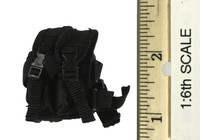 Secret Service Special Agent: Mark - Double Mag Pouch