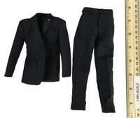 Secret Service Special Agent: Mark - Suit (Dark Blue)